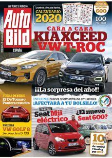 CARA A CARA KIA XCEED VW T-ROC