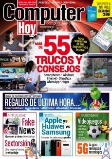 MÁS DE 55 TRUCOS Y CONSEJOS