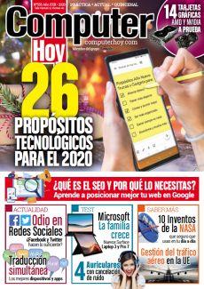 26 PROPÓ SITOS TECNOLÓ GICOS PARA EL 2020