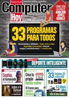 33 PROGRAMAS PARA TODOS