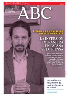 LA INVERSIÓN EXTRANJERA EN ESPAÑA SE LO PIENSA