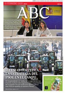 IGLESIAS TORPEDEA LA ESTRATEGIA DEL PSOE EN EL CAMPO
