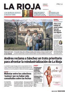 ANIVERSARIO RURAL EN SAN VALENTÍN