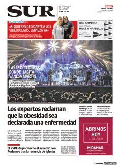 LAS 12.000 ALMAS DONDE HABITA VANESA MARTÍN