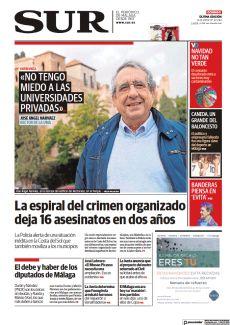 «NO TENGO MIEDO A LAS UNIVERSIDADES PRIVADAS»