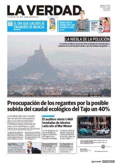 LA NIEBLA DE LA POLUCIÓN