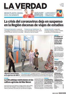 «BUENAS SENSACIONES» EN LA APERTURA DE ARCO