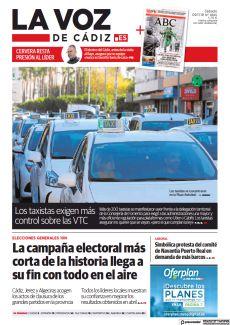 CERVERA RESTA PRESIÓN AL LÍDER