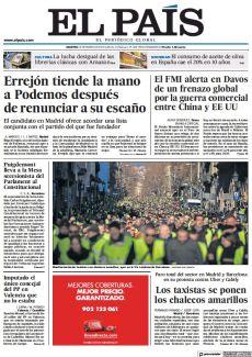LOS TAXISTAS SE PONEN LOS CHALECOS AMARILLOS