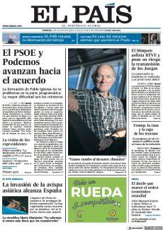 EL PSOE Y PODEMOS AVANZAN HACIA EL ACUERDO