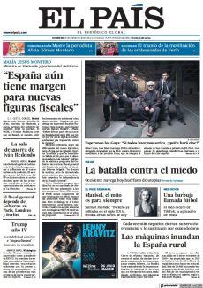 """""""ESPAÑA AÚN TIENE MARGEN PARA NUEVAS FIGURAS FISCALES"""""""