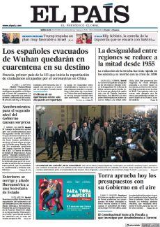 LOS PRESOS DEL 'PROCÉS', EN EL PARLAMENT.