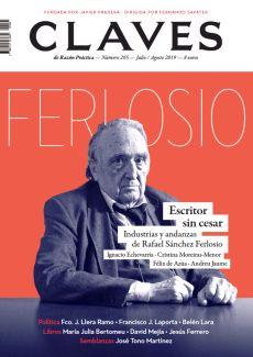 EL ANTI-UNIVERSALISMO EXISTENCIAL DE SÁNCHEZ FERLOSIO