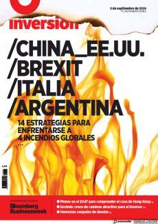 /CHINA_EE.UU. /BREXIT /ITALIA /ARGENTINA