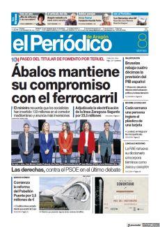 CONTRA EL PSOE EN EL ÚLTIMO DEBATE