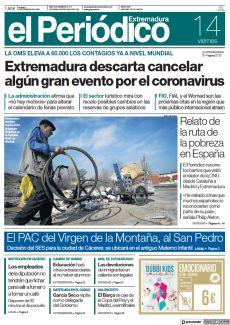 RELATO DE LA RUTA DE LA POBREZA EN ESPAÑA