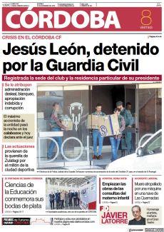 REGISTRADA LA SEDE DEL CLUB Y LA RESIDENCIA PARTICULAR DE SU PRESIDENTE