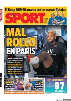 MAL ROLLO EN PARIS ´
