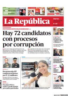 """MINISTRA DE CULTURA, SONIA GUILLÉN: """"ES DECISIÓN DEL GOBIERNO QUE CHINCHERO VA"""""""