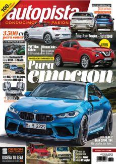 BMW SERIE 2 GRAN COUPÉ Y M4