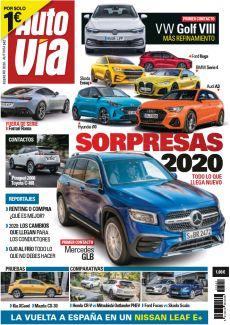 SORPRESAS 2020
