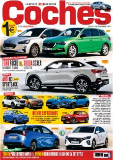 FORD FOCUS VS. SKODA SCALA