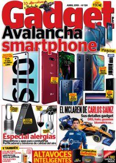 AVALANCHA SMARTPHONE