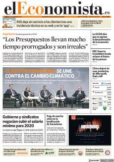 SE UNE CONTRA EL CAMBIO CLIMÁTICO