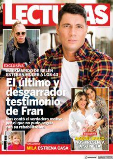 EL ÚLTIMO Y DESGARRADOR TESTIMONIO DE FRAN