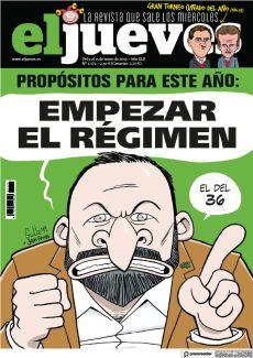 EMPEZAR EL RÉGIMEN