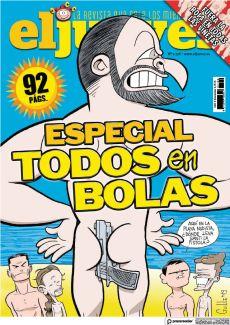 ESPECIAL TODOS EN BOLAS