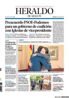 ARAGÓN RECLAMA A NAVARRA MÁS DE 1.000 PIEZAS ARQUEOLÓGICAS DE SOS DEL REY CATÓLICO