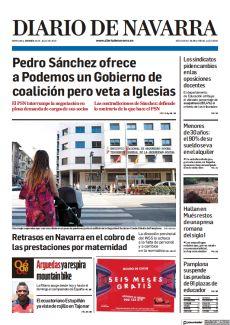 RETRASOS EN NAVARRA EN EL COBRO DE LAS PRESTACIONES POR MATERNIDAD