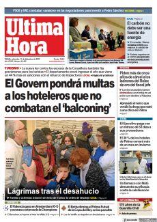 PSOE Y ERC CONSTATAN «AVANCES» EN LAS NEGOCIACIONES PARA INVESTIR A PEDRO SÁNCHEZ