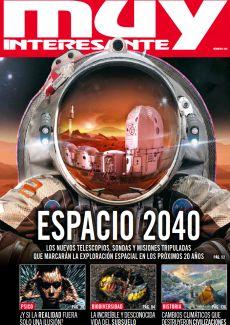 ESPACIO 2040