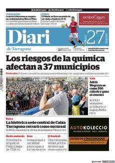 ADRIÀ WEGRZYN SE COME 200 CALÇOTS Y GANA EL CONCURS