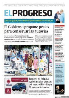 TENSIÓN EN FRIGSA AL REUBICARSE LOS PUESTOS DEL MERCADILLO Y LLEGAR 25 NUEVOS FERIANTES