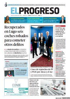 CRUCE DE REPROCHES DE PP Y PSOE POR ALCOA Y EL AVE