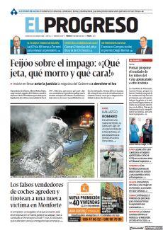 LOS FALSOS VENDEDORES DE COCHES AGREDEN Y TIROTEAN A UNA NUEVA VÍCTIMA EN MONFORTE