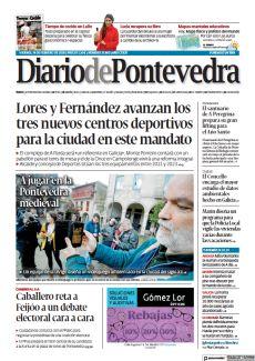 A JUGAR EN LA PONTEVEDRA MEDIEVAL