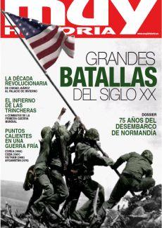 GRANDES BATALLAS DEL SIGLO XX