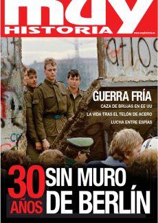 30 AÑOS SIN MURO DE BERLÍN