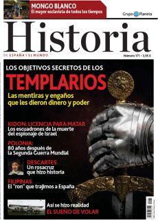 LOS OBJETIVOS SECRETOS DE LOS TEMPLARIOS