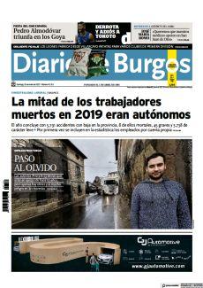 LA MITAD DE LOS TRABAJADORES MUERTOS EN 2019 ERAN AUTÓNOMOS