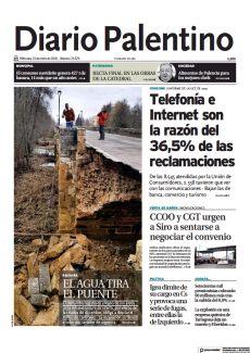 CCOO Y CGT URGEN A SIRO A SENTARSE A NEGOCIAR EL CONVENIO