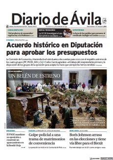 ACUERDO HISTÓRICO EN DIPUTACIÓN PARA APROBAR LOS PRESUPUESTOS