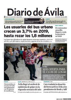 EL CONTENEDOR AMARILLO LLEGARÁ A TODA LA PROVINCIA EN 2020
