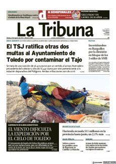 INCERTIDUMBRE EN BURGUILLOS POR LA DIMISIÓN EN BLOQUE DE LOS 3 EDILES DE SMB