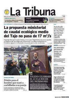 DOS DETENIDOS POR TRATAR DE MATAR A UN HOMBRE A PUÑALADAS EN YELES