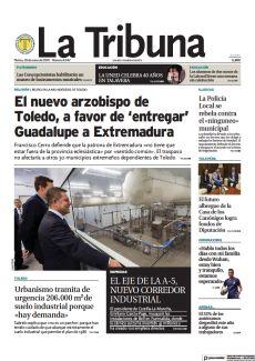 EL FUTURO ALBERGUE DE LA CASA DE LOS CANÓNIGOS LOGRA FONDOS DE DIPUTACIÓN